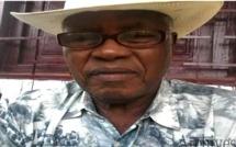 L'ancien Directeur de l'ACAP Léon-Marie Demangho