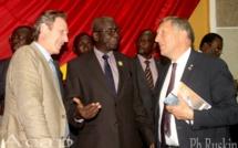 Clôture à Bangui du séminaire interparlementaire sur l'autonomie des assemblées parlementaires