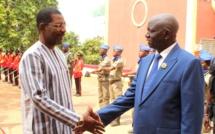 Ouverture à Bangui de la 74ème session du comité exécutif de l'union parlementaire africaine