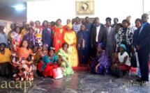 Ouverture à Bangui d'un atelier sur les dispositions du nouveau code électoral
