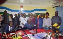 Désormais la Radio Centrafrique émet à Bambari sur 106.9 FM