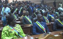 Clôture des travaux de la première session ordinaire 2020 de l'Assemblée nationale