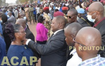 Le gouvernement décerne des distinctions honorifiques aux agents de l'Etat dans le cadre de la fête nationale