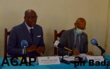 Les porte-paroles du gouvernement et de la Minusca appellent au respect des engagements