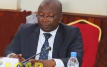 Le ministre de la Sécurité appelle la population de Bangui au calme