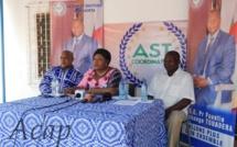 L'Association AST invite les Centrafricains à soutenir le Président Touadéra