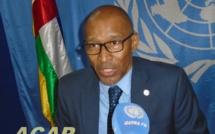 Le Porte-parole de la MINUSCA revient sur les actions réalisées dans la semaine en Centrafrique