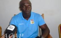 28 Fauves retenus pour le match amical contre le Rwanda