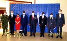 La société civile centrafricaine s'engage pour le développement du pays