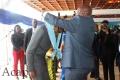 Visite du President Paul KAGAME