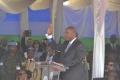 Prestation de serment du Président de la République Chef de l'Etat, Faustin-Archange Touadéra