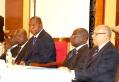 Le Chef de l'Etat lance les travaux d'une mini-revue des projets financés par la Banque mondiale